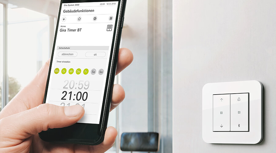 Was bedeutet Smart Home?
