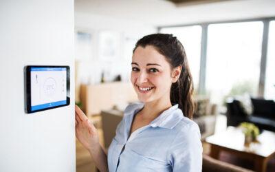 Die Zukunft treibt uns an – Ihr Elektriker von Eurotec in Velbert