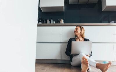 Smart Home: Sicherheit und Komfort – anders gedacht!